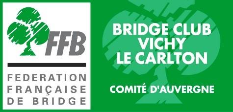 """Club de Bridge """"Le Carlton"""""""